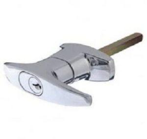 Garage t handle lock Lw4 Lw5 C4 standard lockwood key way Garage Locks