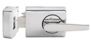 Lockwood 002 lever dead latch